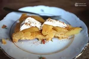 Französischer Apfelkuchen Backen : tarte tatin franz sischer apfelkuchen madame cuisine ~ Lizthompson.info Haus und Dekorationen