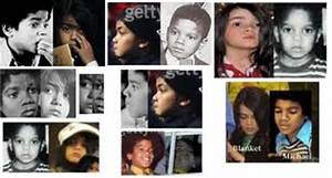 Blanket's Uncanny Resemblance To His Father, Michael ...