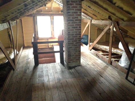 Schlafzimmer Ideen Dachgeschoss by How To Turn An Attic Into A Bedroom The Craftsman