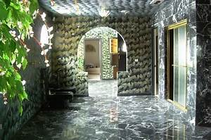 Inside Mike Tyson's (Hyper-Tacky) Abandoned Mansion...