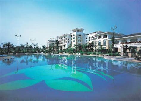 country garden islands hotel guangzhou