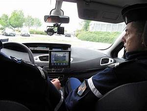 Radar Qui Flashe Le Plus : maine et loire police et gendarmerie quip es de nouveaux radars mobiles embarqu s angers info ~ Medecine-chirurgie-esthetiques.com Avis de Voitures