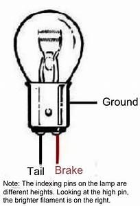 Tail Light Repair 1987 Toyota