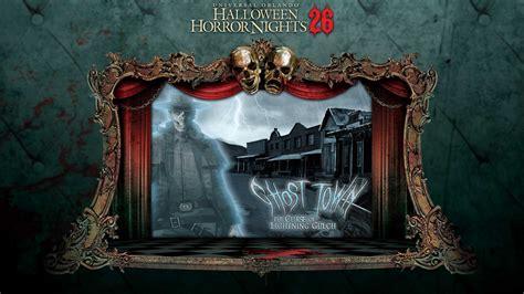 Horror Nights Wallpaper by Gambit S Hhn Wallpapers Horror Nightmares