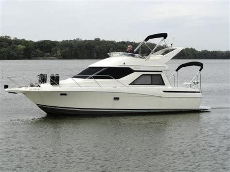 Battery Park Boat Sales Brokerage by Bayliner 3488 Avanti Boats For Sale Boats