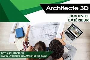 architecte 3d jardin et exterieur 2017 v19 mac With architecte 3d jardin et exterieur