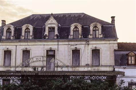 hotel du chalet genolhac hotel du chalet jean d angely forbidden places