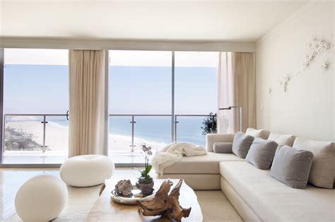 Wohnzimmer Modern Beige by Floor To Ceiling Windows For Modern Home Window