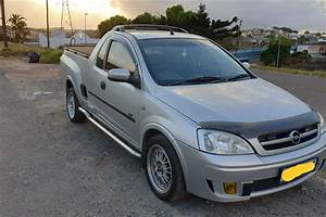Opel Corsa Utility Cars For Sale In Kwazulu