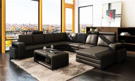 grand canapé d angle pas cher canapé angles achat grand canape d 39 angle ravenne u