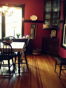 dining room paint colors dark wood trim dining room With dining room paint colors dark wood trim