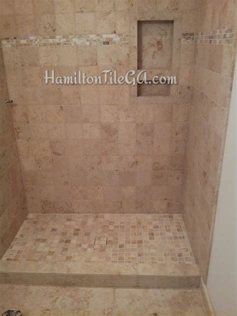 ada shower niche height inspired remodeling tile tiling a shower curb question