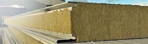 Isolierte Trapezbleche Sandwichplatten : sandwichplatten wand und wandpaneele ~ Sanjose-hotels-ca.com Haus und Dekorationen