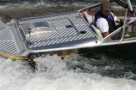 Mini Jet Boat Builder by Jet 1050 Small Scale Aluminum Jet Boat Angellist