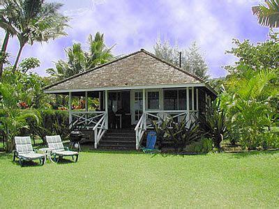 Kauai Cottage Rentals Hanalei Cottage Kauai Hawaii Kauai Vacation Rentals