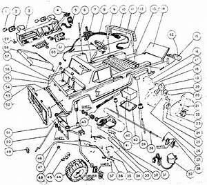 Car Parts Names With Diagram