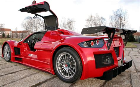 Gumpert Apollo Sport Wallpaper