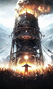 Frostpunk 2018 Game Wallpapers   HD Wallpapers   ID #23754
