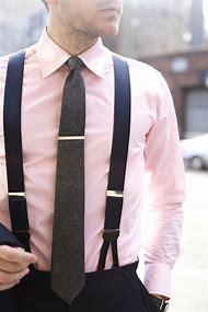 Tie and Suspenders