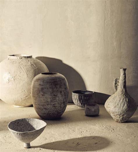 Ceramic Workshop Transformed Wonderful Zen House by Scandinavian Collectors Design Contemporary