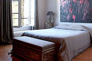 Deco Chambre A Coucher : deco pour une chambre a coucher ~ Teatrodelosmanantiales.com Idées de Décoration