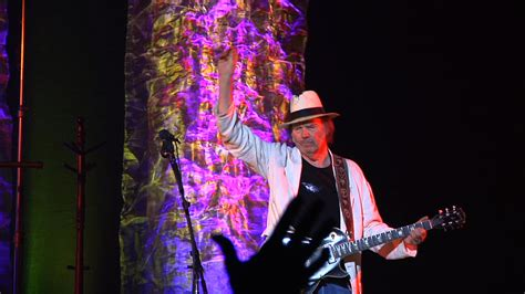 journeys  neil young   front row features