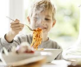 Kids could get ALL of daily sugar limit from pasta sauce ...