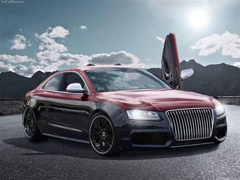 Audi A3 Tdi Clubsport Quattro Concept Wallpapers
