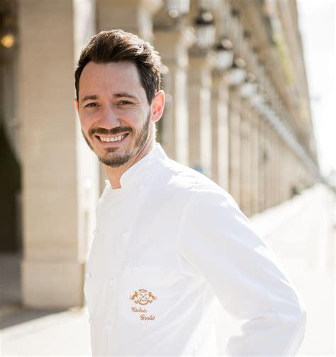 journal de cuisine qui est cédric grolet meilleur chef pâtissier 2016 cuisine madame figaro