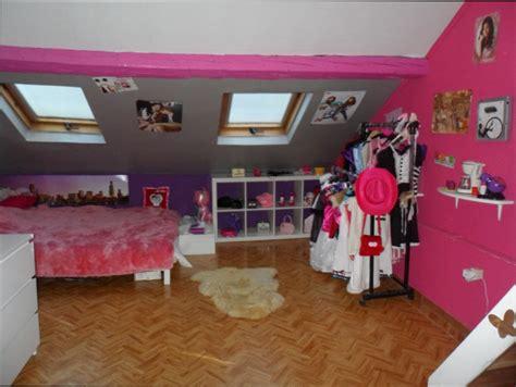 chambre fille deco chambre fille de 10 ans
