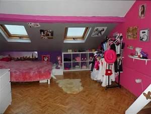 chambre fille deco chambre fille de 10 ans With deco chambre fille 10 ans