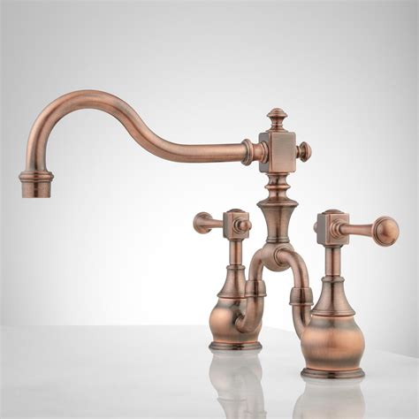 copper faucet kitchen copper kitchen faucet stainless steel kitchen faucets