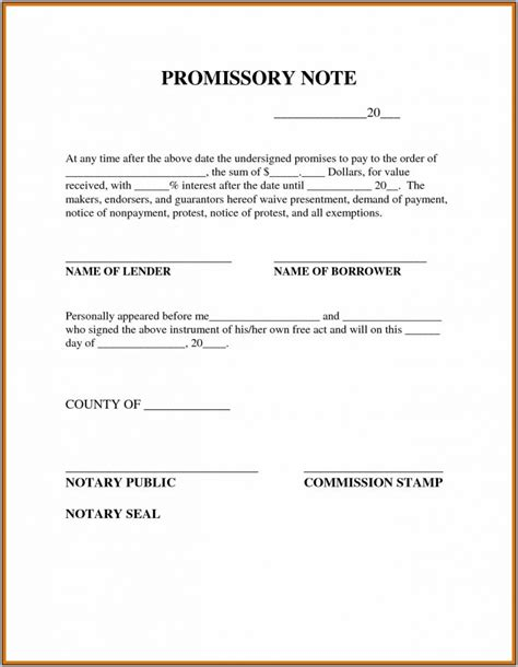 promissory note sample tagalog universal network