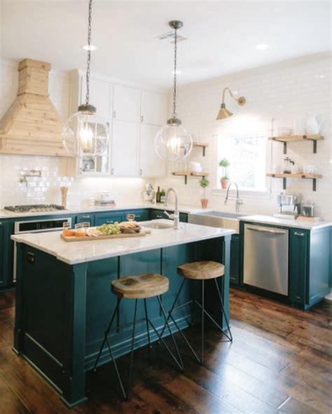 fixer upper kitchens       move
