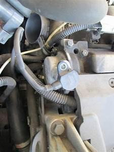 2000 S70 Cel P1670 P1671 Failed Smog Test Functional