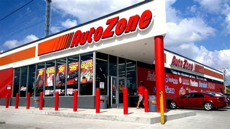 auto zone holiday hours openingclosing