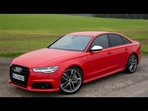 Audi S 6 : 2016 audi s6 engine twin turbo 4 0l v8 youtube ~ Kayakingforconservation.com Haus und Dekorationen