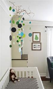 Baby Kinderzimmer Gestalten : babykamer decoratie ~ Markanthonyermac.com Haus und Dekorationen