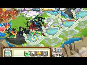 How To Breed Get PURE PLANT Dragon EASY in Dragon City ...