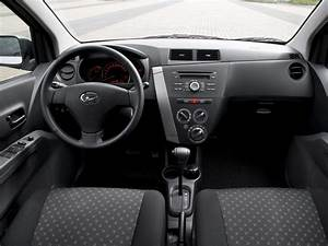 Daihatsu Cuore Specs