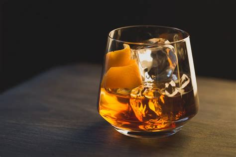 old fashioned old fashioned drink recipe classic crown royal