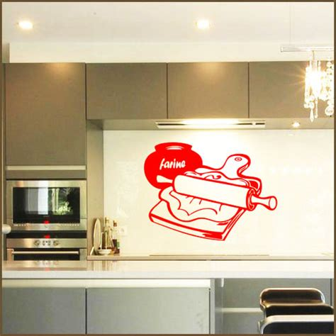 cuisine patisserie stickers cuisine patisserie deco cuisine destock