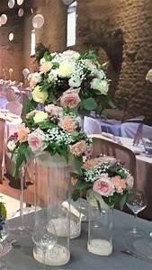 Déco Mariage Champetre : decoration fleur mariage champetre ~ Melissatoandfro.com Idées de Décoration