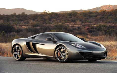 2013 Hennessey Mclaren Mp412c Hpe700 Specs & 060 Mph Time