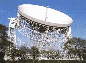 Radio Telescope NASA - Pics about space