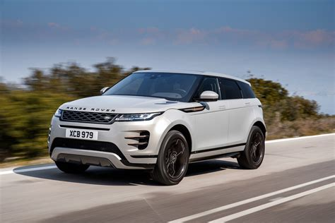 Review Land Rover Range Rover by 2020 Land Rover Range Rover Evoque Review Ratings Specs
