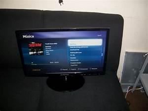 Monitor Tv 21 5 Led Samsung T22a300-semi Novo-rs