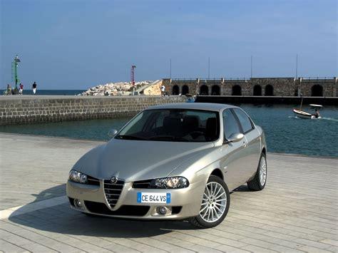 Alfa-romeo 156 History, Photos On Better Parts Ltd