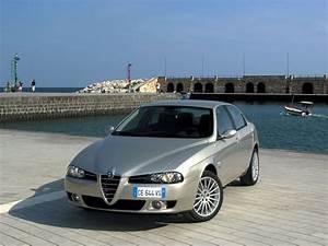 Alfa 156 Jtd  La Mia  - Pagina 2 - Alfa Romeo