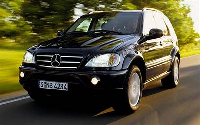 Ml Mercedes Amg 2000 Benz Wallpapers Ws